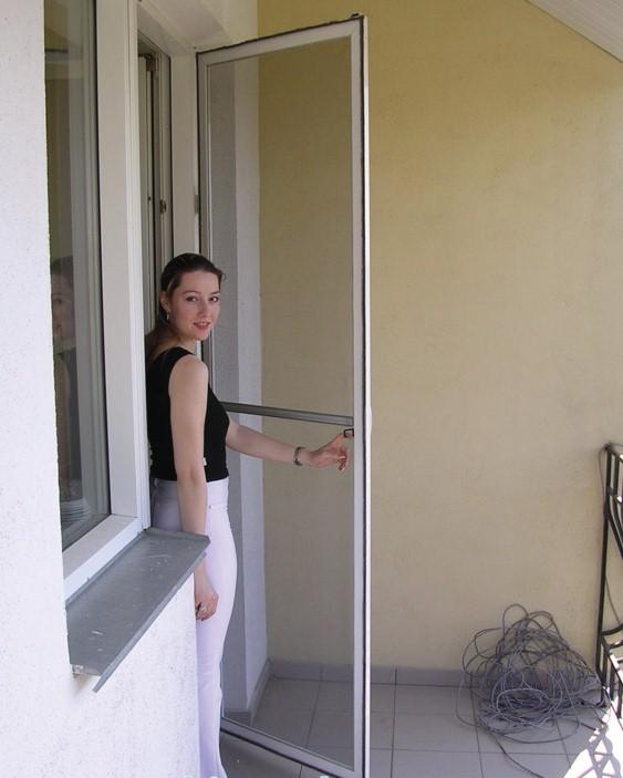 Москитные сетки на балкон в москве продажа москитных сеток д.